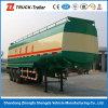 3 Aanhangwagen van de Vrachtwagen van de Aanhangwagen van de Tanker van de Brandstof van de Olietanker van het Koolstofstaal van de as 45000liters De Semi voor Verkoop