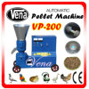 CE Approved Highquality Automatic Poultry Feed Pellet Mill Vpd-200 em Sale