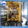 X-Y3トレーラーによって取付けられる掘削装置の石鋭い機械(製造業者)