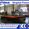 Машина автоматического отверстия CNC штемпелюя машины пробивая