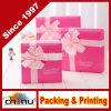 Rectángulo de regalo de papel/rectángulo de empaquetado del papel (110243)
