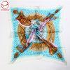 Узловатая Silk продукция шарфа