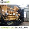 CHPを用いるガス燃焼のCo発電機のタイプ500kwの生物量/Biogasの天燃ガスの発電機
