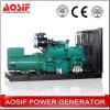 Diesel van Aosif 50Hz Geluiddichte Generator