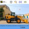 Benna di Cbm del caricatore 1.5 della rotella Lq928 per il macchinario di costruzione