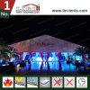 50m Large Auto Exhibition Tent White PVC Sidewalls für Outdoor Exhibition Party