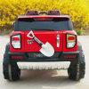 Kind-elektrisches Auto, Fahrt auf Auto, Kinder elektrisches SUV
