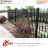 직류 전기를 통한 Security Wrought Iron Fence 또는 Power Coated Iron Fence