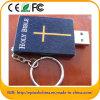 De plastic Vorm USB Pendrive van het Boek (et-626)