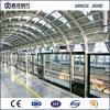 Station de construction de structure métallique de qualité de fournisseur de la Chine