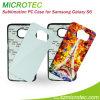 Coleção nova da caixa do telefone do Sublimation de Microtec