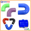 High Pressure Reinforced Elbow Silicone Hose