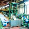 Tecnologia de impressão em bobina dentro da nossa linha de revestimento de cores
