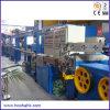 철사와 케이블 밀어남 기계 생산 라인