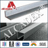 ACP/Acm/Aluminum Composite Panel Installation Steel et Alumium Frame