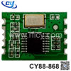 434 868.35 915MHz Chiedere rf Superheterodyne Wireless Receiver Module (CY88)