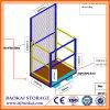 Складная или складывая клетка безопасности грузоподъемника платформы работы