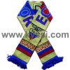 إكوادور 2014 [وورلد كب] ضعف جوانب يحبك جاكار كرة قدم وشاح تصاميم مختلفة