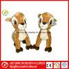 Het populaire Gevulde Stuk speelgoed van de Antilope van Kerstmis voor de Gift van de Baby