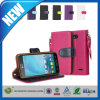 C&T High Quality PU Leather Flip Case Cover Pouch for LG L90