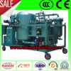 Double StagesのシリーズZyd Vacuum Transformer Oil Filtration Equipment