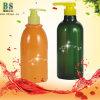 380ml、500ml Shower Gel Pet Plastic Bottle