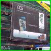 Bannière adaptée aux besoins du client de PVC d'impression de jet d'encre pour la publicité