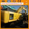 Excavador hidráulico usado Japón usado de la correa eslabonada de KOMATSU PC360-7 (PC360)