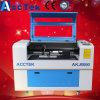 80W de Buis van de Laser van Co2 van Reci Acryl, Stof die, Plexiglas, Galss Fles, CNC van de Kop Kleine 3D Laser Scherpe Machine 6090 graveren
