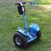 Do auto pessoal da roda do veículo eléctrico 2 da bateria de lítio trotinette de equilíbrio