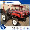 싸게 작은 농장 트랙터 가격 25HP Foton Lovol M250-E 정원 트랙터