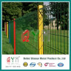 Jardín galvanizada y de Electrostatic Fence Polyester Powder Coated