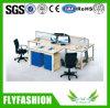 상업적인 가구 사무실 및 모듈 사무실 워크 스테이션 (OD-40)