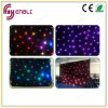 LED Stage Star Cloth Curtain voor Wedding (hl-051)