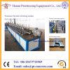 Vorgespannte Pfosten-Spannkraft galvanisierter Stahl, der flache Leitung-Maschine näht