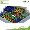 Liberar el parque comercial grande modificado para requisitos particulares diseño del trampolín para diversos sitios