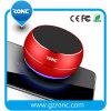Mini haut-parleur sans fil durable de Bluetooth avec l'éclairage LED
