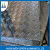 Zolla antisdrucciolevole di alluminio 1050, 1060, 1100, 1200, 3003, 5052