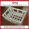 Qualitäts-Plastikeinspritzung-Bier-Rahmen-Form