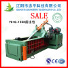 Professional industrial Hydraulic Aluminum Poder Baler para Sale