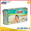De concurrerende van de Katoenen 2015 van de Producten van de Baby van de Prijs Beschikbare Organische Fabrikant Luier van de Baby van China