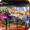 Mechanischer Museums-Dinosaurier-Thema-Spielplatz
