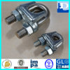 Us Type Malleable Galvanized Wire Rope Clip