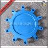 Heiße Verkaufs-Flansch-Schutzkappen hergestellt vom PET (YZF-C335)