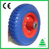 Poliuretano solido Wheel/Tire