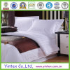 Lujo Combed 100% Cotton 80s 400tc Hotel Bed Sheets para Hotels de cinco estrellas