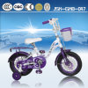 12 16 20 Inch Girl Bicycle for Sale Steel Material Bike