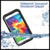 Gemeenschappelijk Waterdicht Geval voor de Melkweg van Samsung S3 S4 S5