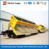 80 Tonne Side Dump Trailer Tipper Truck Trailer für Sale