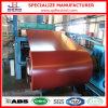 Ral 9002 bobine dell'acciaio preverniciate galvalume del TUFFO caldo di PPGL